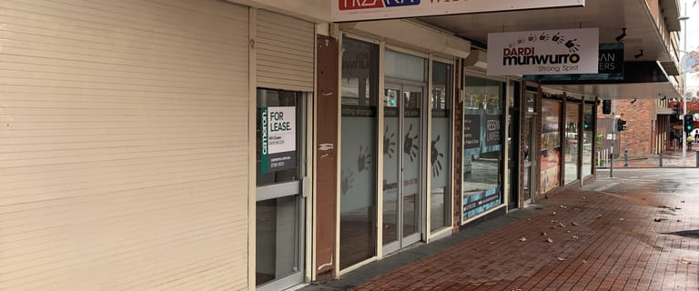 Shop & Retail commercial property for lease at 46 McCrae Street Dandenong VIC 3175