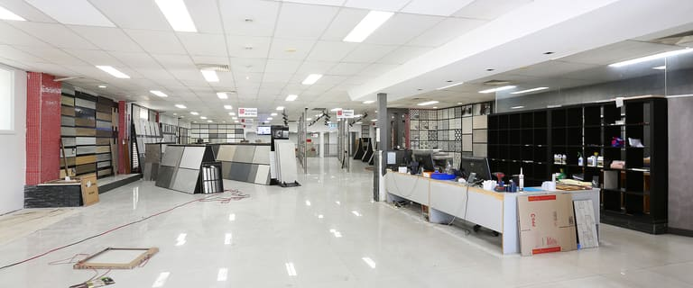 Showrooms / Bulky Goods commercial property for lease at 577 Woodville Road Guildford NSW 2161