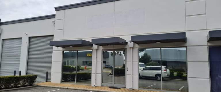 Factory, Warehouse & Industrial commercial property for lease at 3/3 Abrams St Balcatta WA 6021