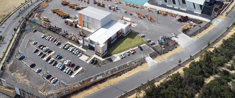 Factory, Warehouse & Industrial commercial property for lease at Lot 1028 & Lot 1030 Armstrong Road Hope Valley WA 6165