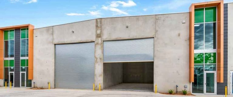 Factory, Warehouse & Industrial commercial property for lease at Unit 3, 1-3 Temple Court Ottoway SA 5013