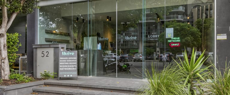 Shop & Retail commercial property for lease at 52 Albert Road South Melbourne VIC 3205