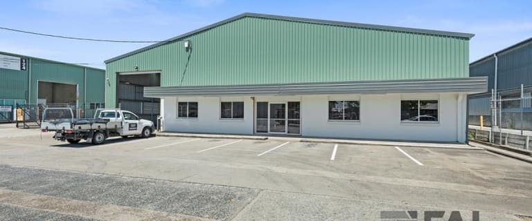 Factory, Warehouse & Industrial commercial property for lease at Shed 1/124 Boniface Street Archerfield QLD 4108
