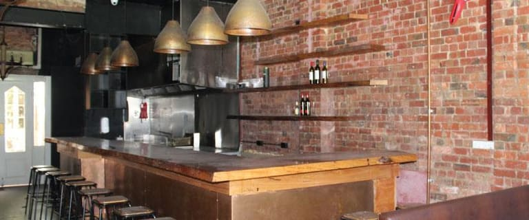 Shop & Retail commercial property for lease at 213 Franklin Street Melbourne VIC 3000