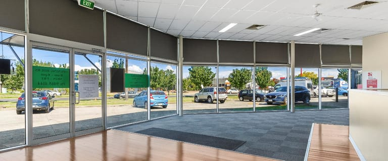 Showrooms / Bulky Goods commercial property for sale at 258 & 258a Settlement Road Thomastown VIC 3074