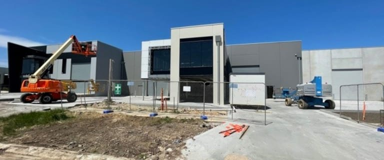 Factory, Warehouse & Industrial commercial property for sale at 1-4/35 Southeast Boulevard Pakenham VIC 3810