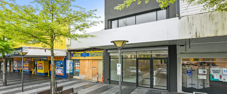 Shop & Retail commercial property for lease at 277 Lonsdale Street Dandenong VIC 3175