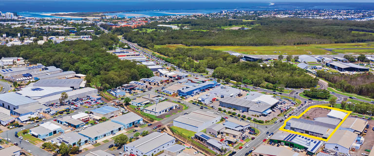 Showrooms / Bulky Goods commercial property for sale at 45 Caloundra Road Caloundra QLD 4551