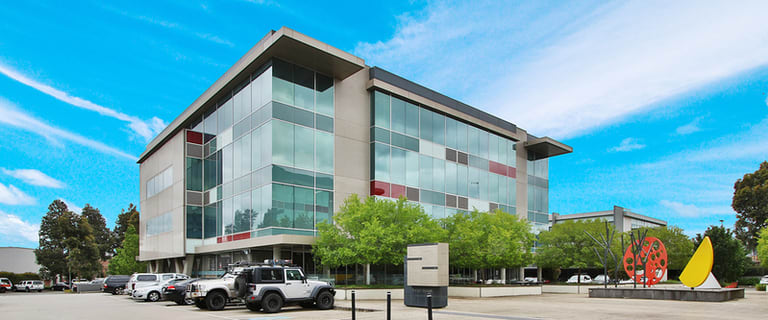 Offices commercial property for lease at Suite 27, Building 4/195 Wellington Road Clayton VIC 3168