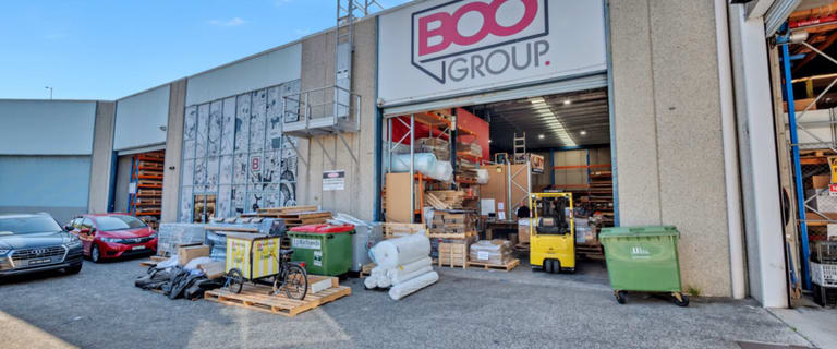 Factory, Warehouse & Industrial commercial property for lease at South Sydney Industrial Estate 4 Huntley Street Alexandria NSW 2015