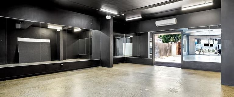 Shop & Retail commercial property for lease at Ground/313 Bay Street Port Melbourne VIC 3207