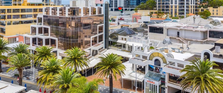 Offices commercial property for lease at Forum Building/Paradise Building 3173 Surfers Paradise Boulevard Surfers Paradise QLD 4217