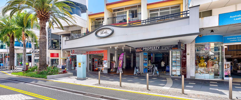 Shop & Retail commercial property for lease at Lido Arcade 24 Orchid Avenue Surfers Paradise QLD 4217