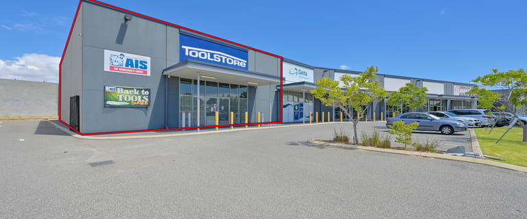 Shop & Retail commercial property for lease at 10/20 Merchant Drive Rockingham WA 6168