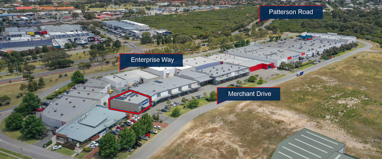 Showrooms / Bulky Goods commercial property for lease at 10/20 Merchant Drive Rockingham WA 6168