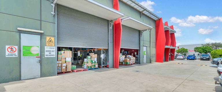 Factory, Warehouse & Industrial commercial property for lease at 32 - 50 Weaver Street Edwardstown SA 5039
