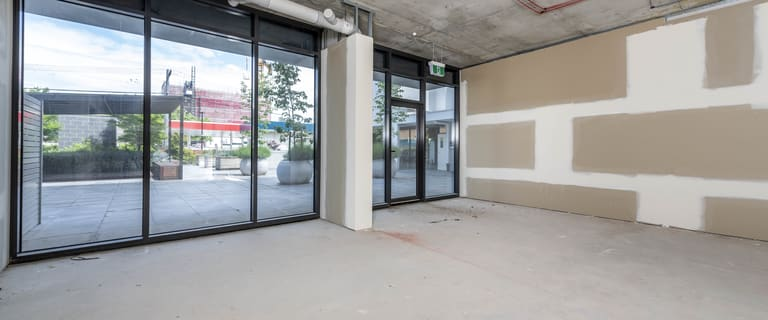 Offices commercial property for lease at 3/24 Girrawheen Street Braddon ACT 2612