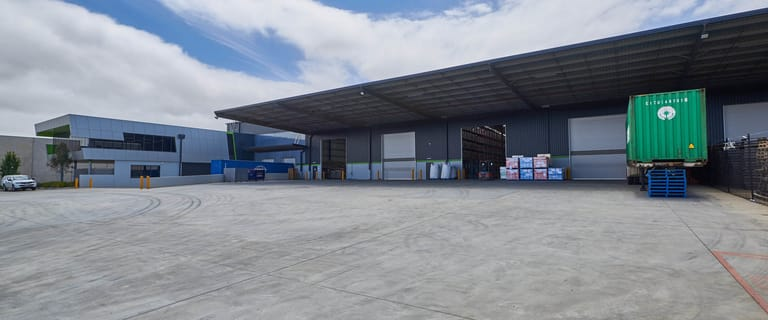 Factory, Warehouse & Industrial commercial property for lease at 20-24 Infinity Drive Truganina VIC 3029