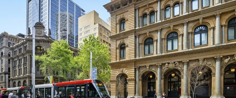 Offices commercial property for lease at 17 Castlereagh Street Sydney NSW 2000