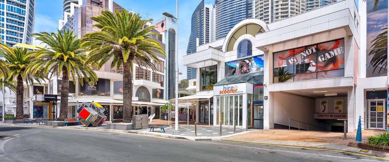 Shop & Retail commercial property for lease at Forum Arcade / Paradise Building 26 Orchid Avenue Surfers Paradise QLD 4217