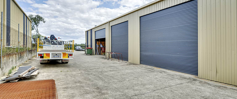 Factory, Warehouse & Industrial commercial property for lease at 3/227 Fleming Road Hemmant QLD 4174