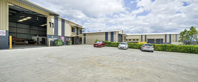 Factory, Warehouse & Industrial commercial property for lease at 11/227 Fleming Road Hemmant QLD 4174