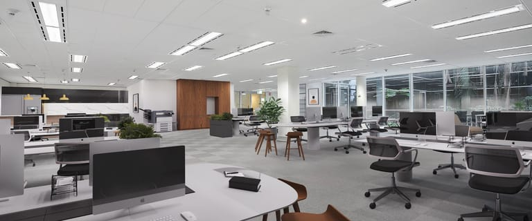Offices commercial property for lease at 93 George Street Parramatta NSW 2150