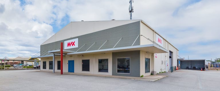 Factory, Warehouse & Industrial commercial property for lease at 1 Mcdonald Crescent Bassendean WA 6054