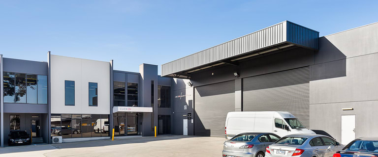 Factory, Warehouse & Industrial commercial property for lease at Building C, 18-24 Ricketts Road Mount Waverley VIC 3149