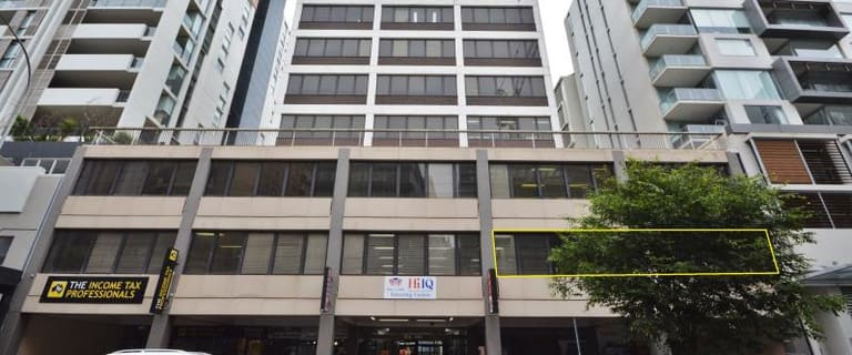 Medical / Consulting commercial property for lease at Suite 103/332 Oxford Street Bondi Junction NSW 2022