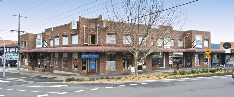 Offices commercial property for lease at 146 Young Street Frankston VIC 3199