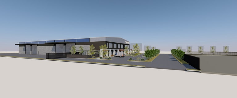 Factory, Warehouse & Industrial commercial property for lease at 54 Gardiner Street Rutherford NSW 2320
