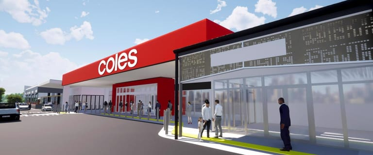 Shop & Retail commercial property for lease at 23 Oak Street Andergrove QLD 4740