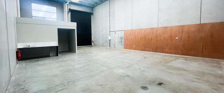 Factory, Warehouse & Industrial commercial property for lease at 30 Arbor Way Carrum Downs VIC 3201