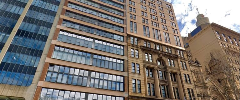 Offices commercial property for lease at 54 Park Street Sydney NSW 2000