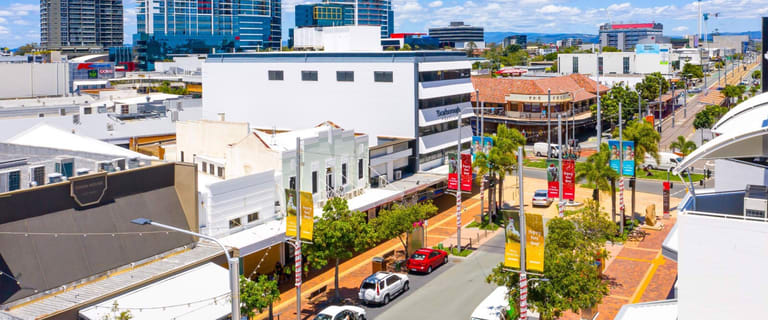 Offices commercial property for lease at 34 Nerang Street Southport QLD 4215