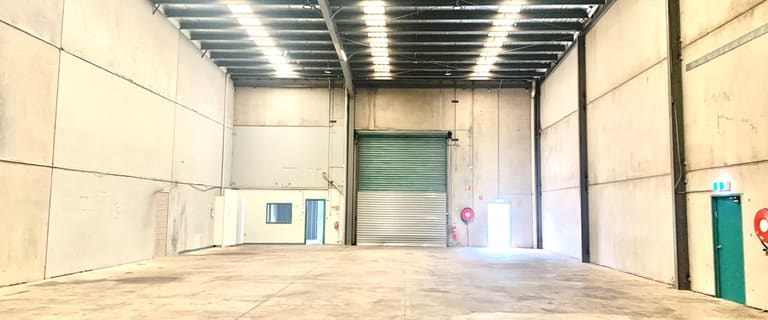 Factory, Warehouse & Industrial commercial property for lease at 9 King Street Oakleigh VIC 3166
