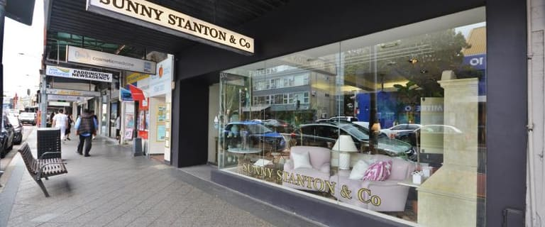 Shop & Retail commercial property for lease at Shop/332-334 Oxford Street Paddington NSW 2021