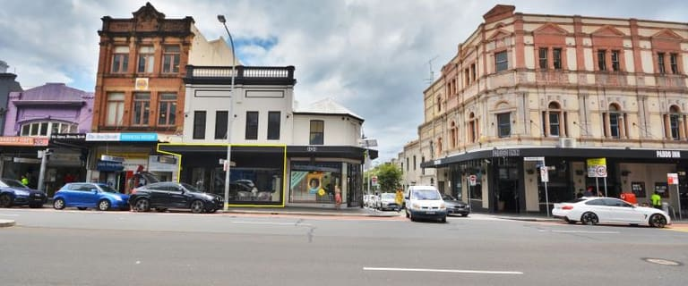 Hotel, Motel, Pub & Leisure commercial property for lease at Shop/332-334 Oxford Street Paddington NSW 2021