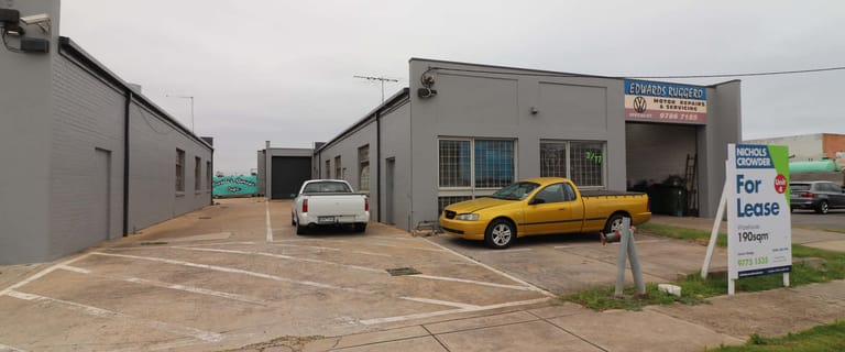 Factory, Warehouse & Industrial commercial property for lease at 4/71-77 Miles Grove Seaford VIC 3198