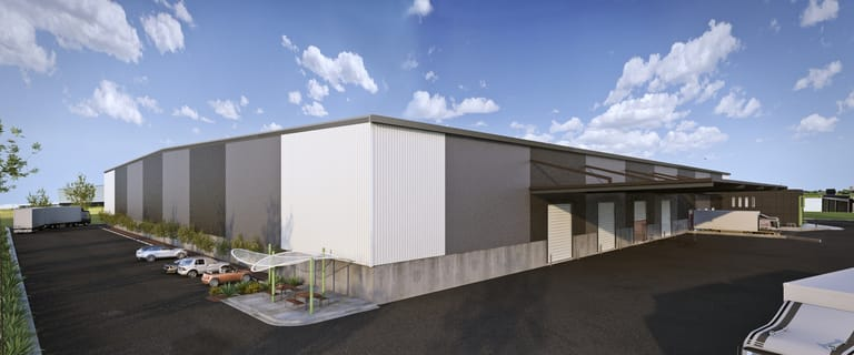 Factory, Warehouse & Industrial commercial property for lease at 8 Agar Drive Truganina VIC 3029