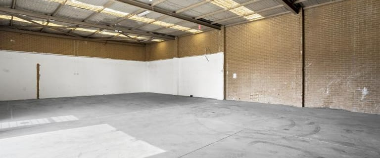 Factory, Warehouse & Industrial commercial property for lease at 3/662 Whitehorse Road Mitcham VIC 3132