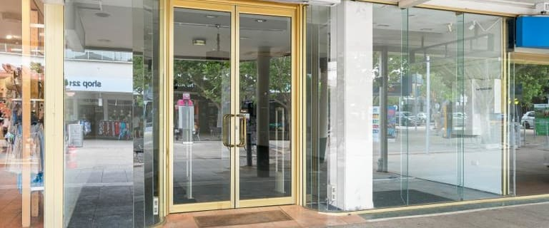 Shop & Retail commercial property for lease at 184 Maude Street Shepparton VIC 3630