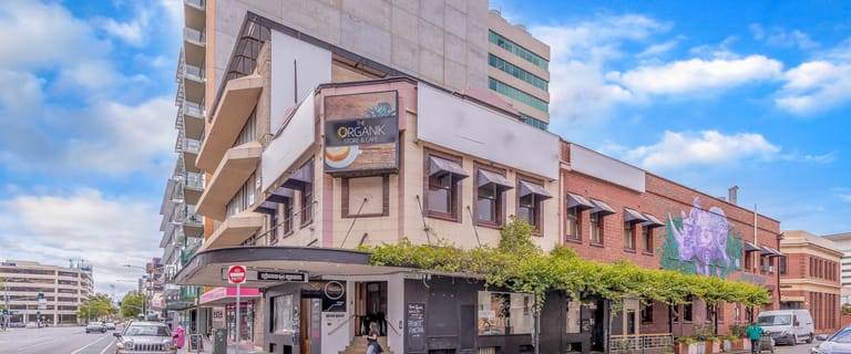 Shop & Retail commercial property for lease at Ground/131 Pirie Street Adelaide SA 5000