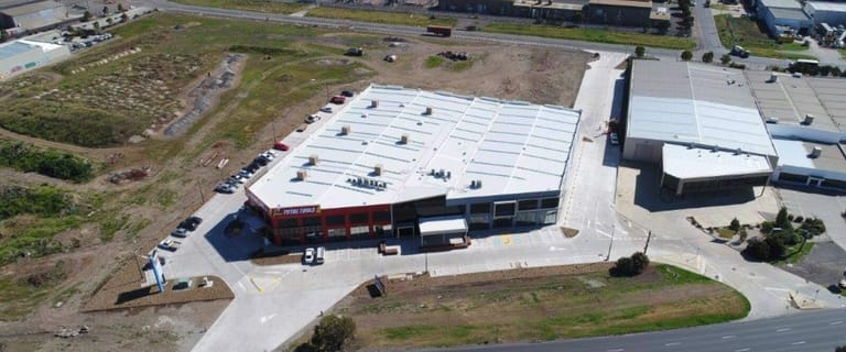 Factory, Warehouse & Industrial commercial property for lease at Showroom 3 720 Geelong Road Brooklyn VIC 3012