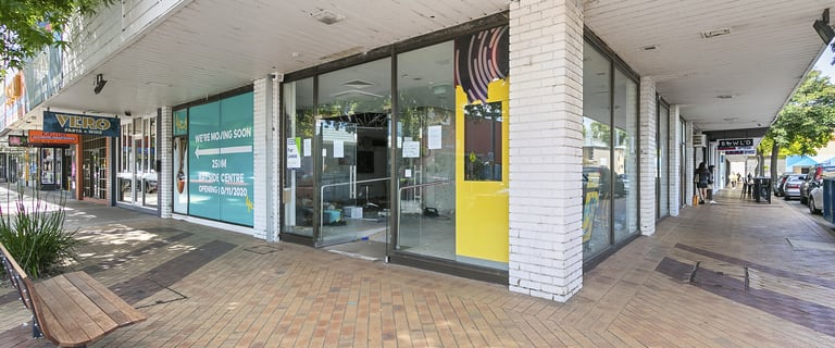 Offices commercial property for lease at 2&3/18-22 Beach  Street Frankston VIC 3199