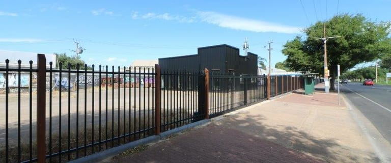 Factory, Warehouse & Industrial commercial property for lease at 688 Port Road Beverley SA 5009