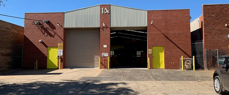 Factory, Warehouse & Industrial commercial property for lease at 14 Wayne Court Dandenong VIC 3175