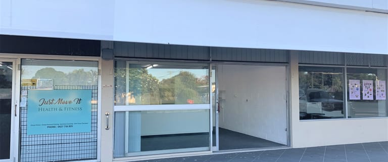 Shop & Retail commercial property for lease at 3/1 Forest Avenue Kirwan QLD 4817