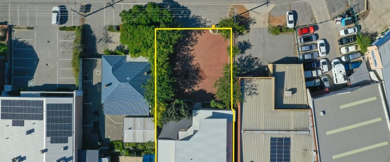 Offices commercial property for lease at 21 Colray Avenue Osborne Park WA 6017